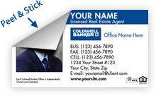 Coldwell Banker Sticker